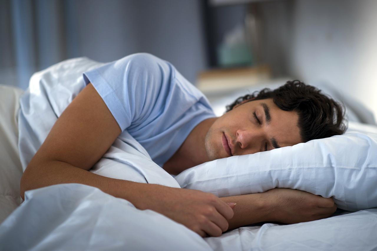 Картинки спящий людей